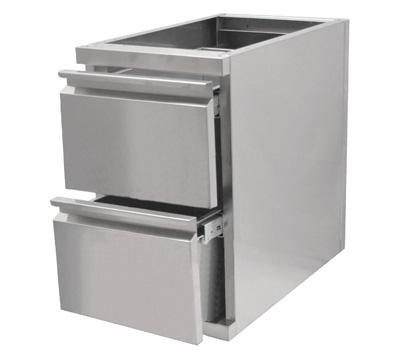 tiroirs inox bloc tiroir et tiroir marc cogenim retrouvez notre gamme de tiroirs inox pour. Black Bedroom Furniture Sets. Home Design Ideas